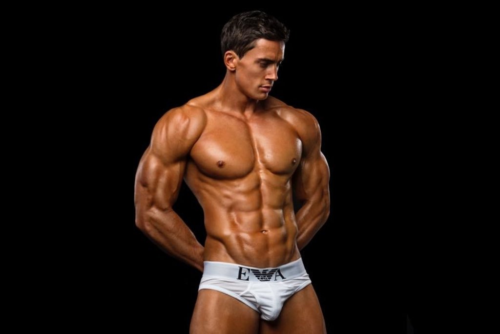 Optimise Your Body with Martin Silva