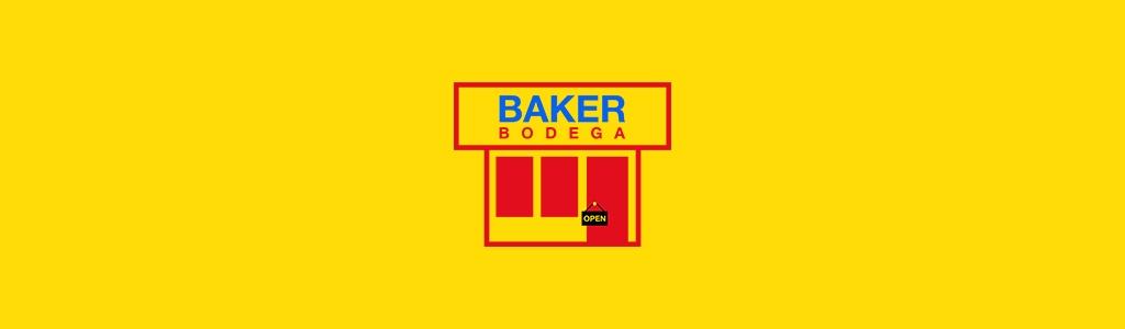 Baker Bodega Podcast
