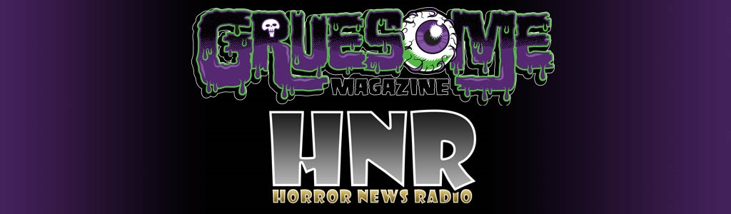 Horror News Radio
