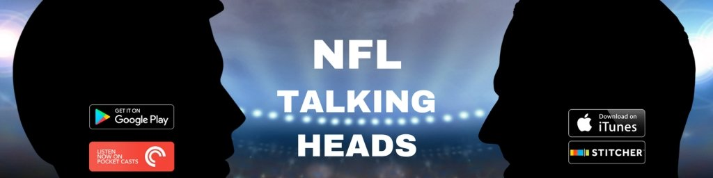 NFL Talking Heads Fantasy Football Podcast