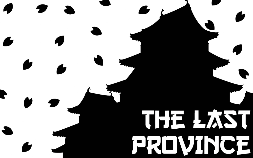 The Last Province