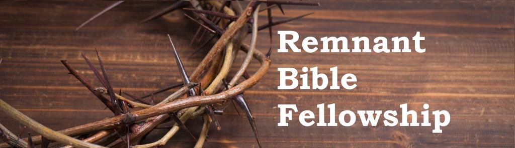 Remnant Bible Fellowship