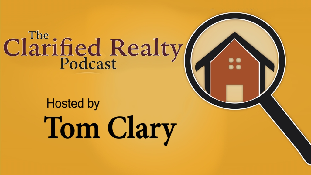 The Clarified Realty Podcast