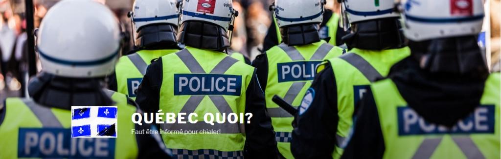 Québec Quoi?
