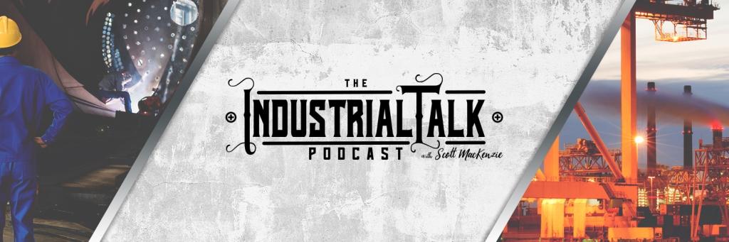 Industrial Talk with Scott