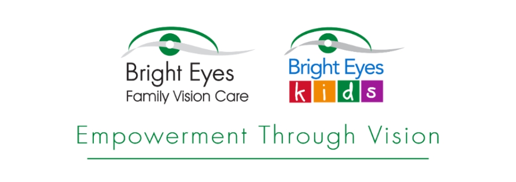 The Bright Eyes Podcast: Advice for Healthy Vision for All Ages