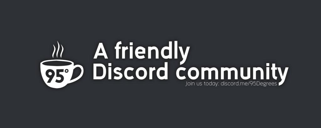 95 Degrees Podcast