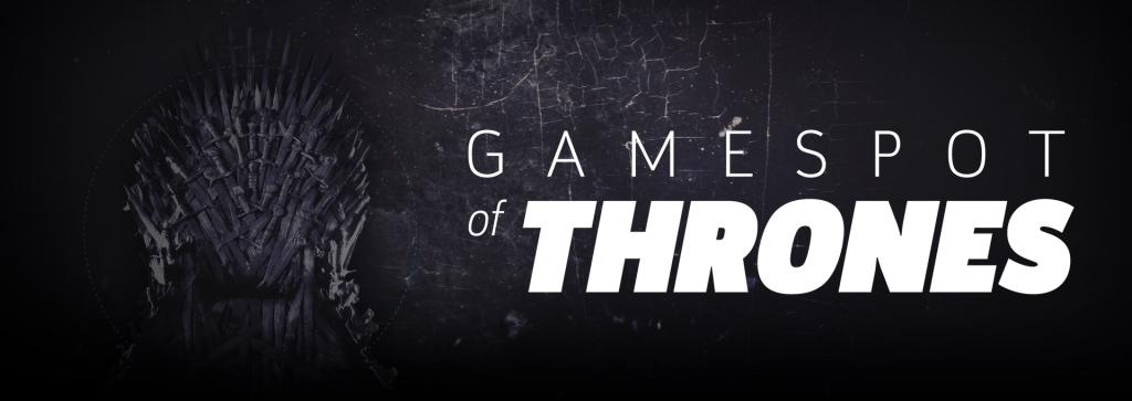 GameSpot Of Thrones