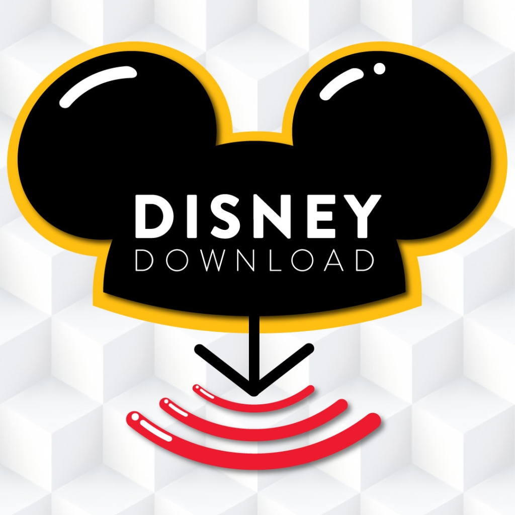 The Disney Download
