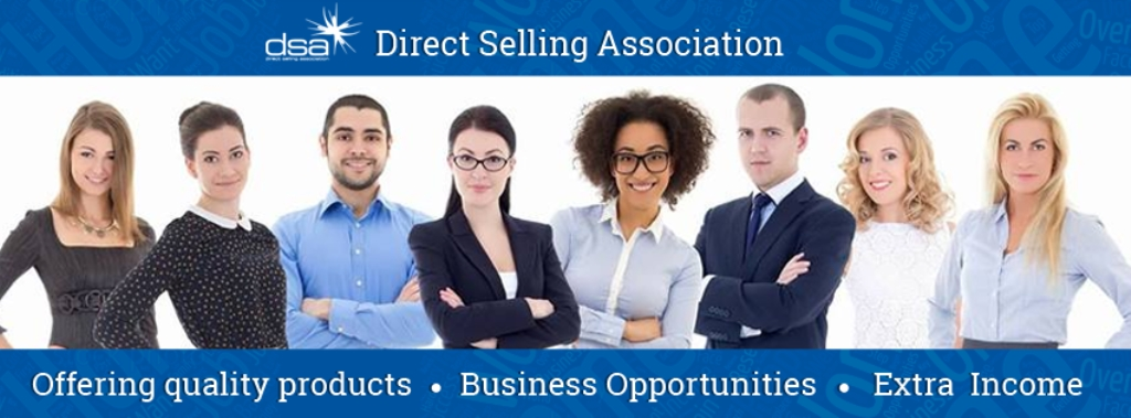 Direct Selling Today