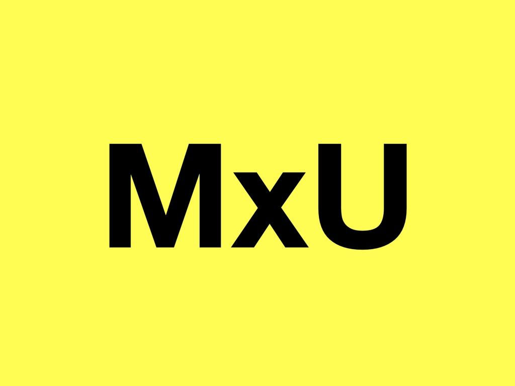 The MxU Podcast