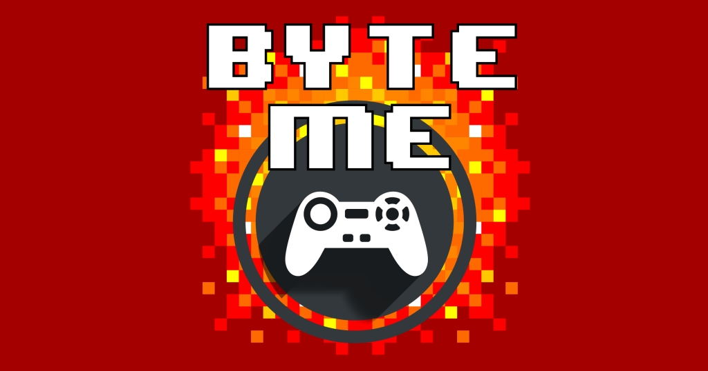 Byte Me Podcast