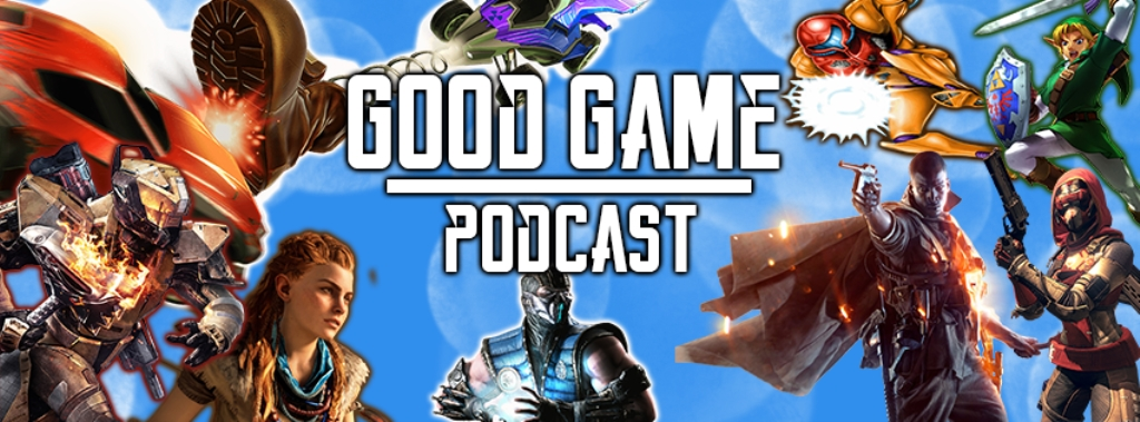 Good Game Podcast
