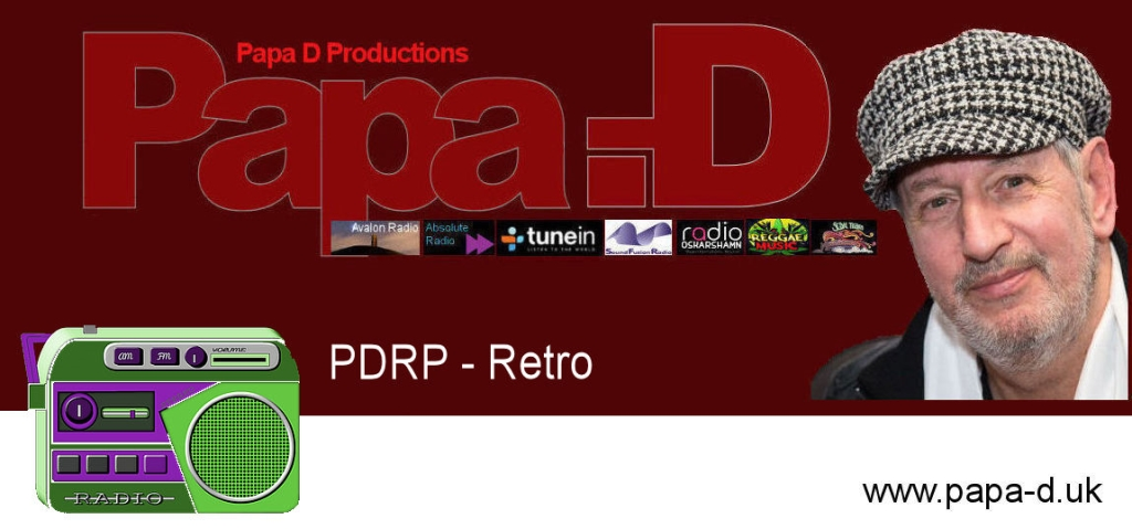 Papa D Productions (Replay)