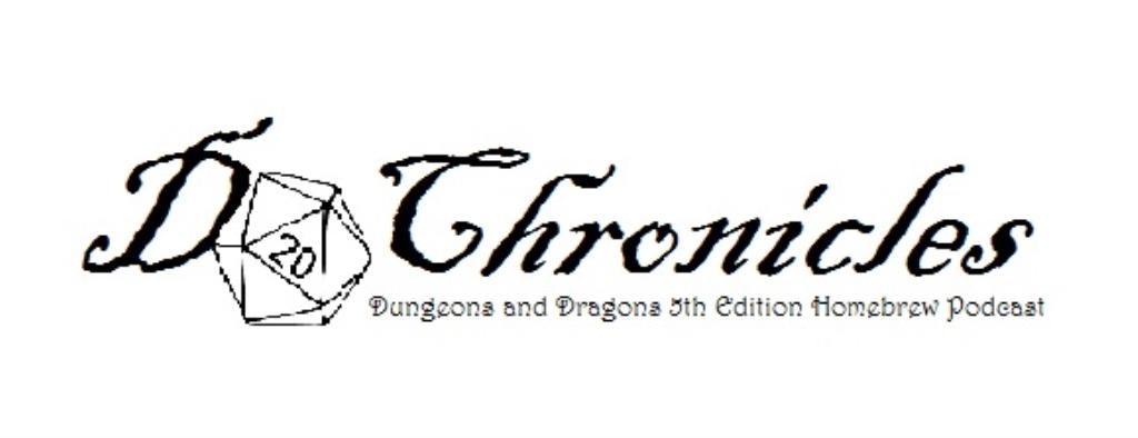 D20 Chronicles