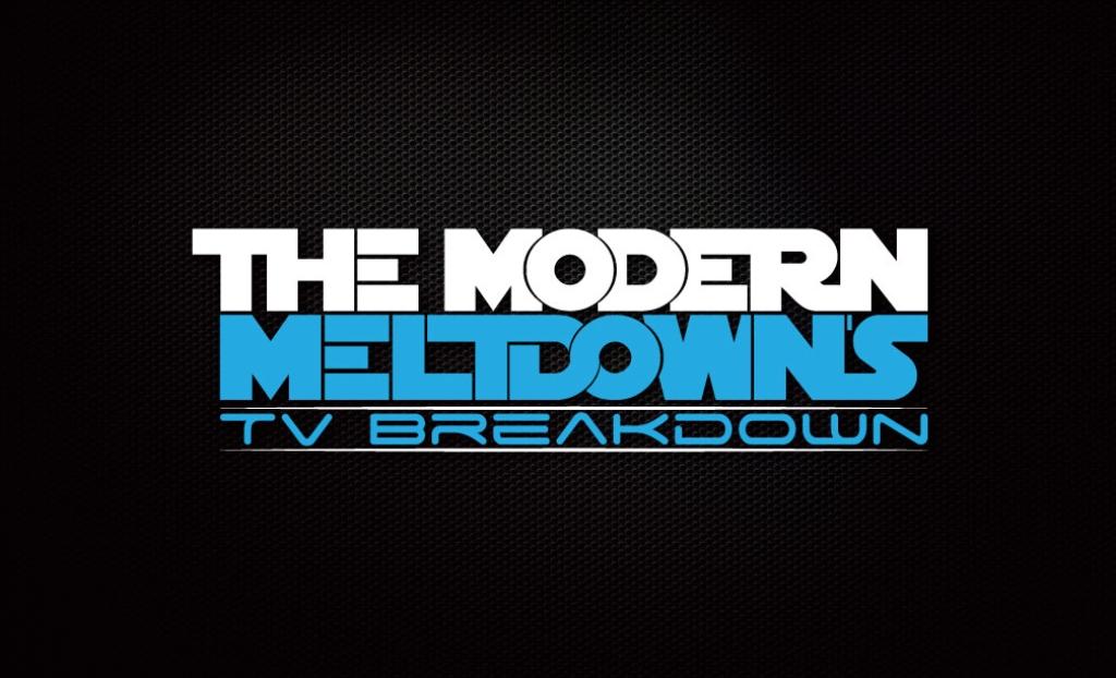 The TV Breakdown