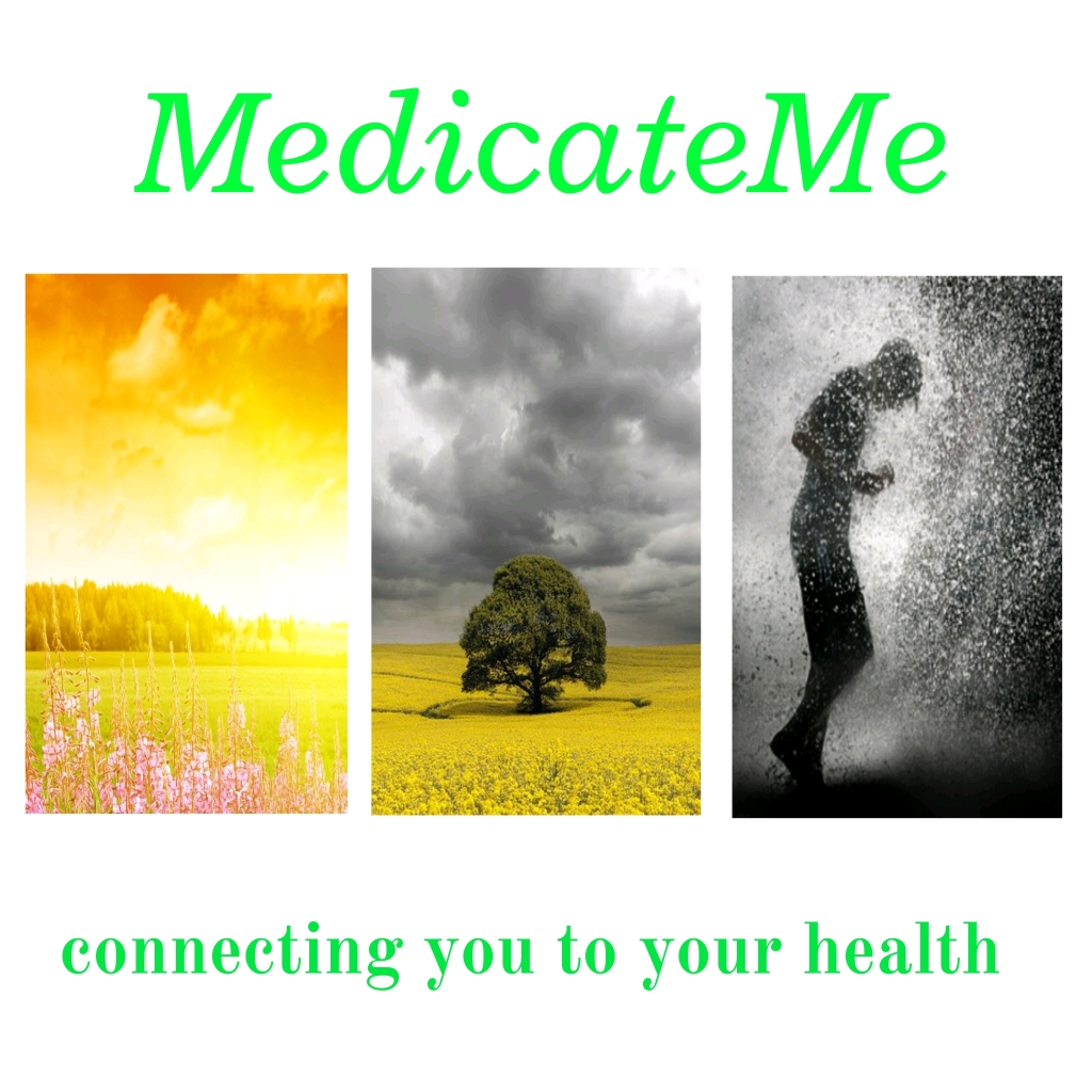 The MedicateMe Podcast