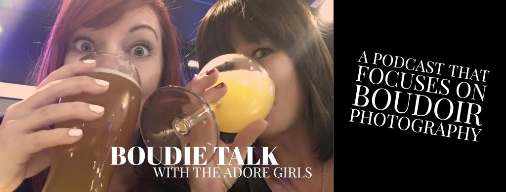 Boudie Talk