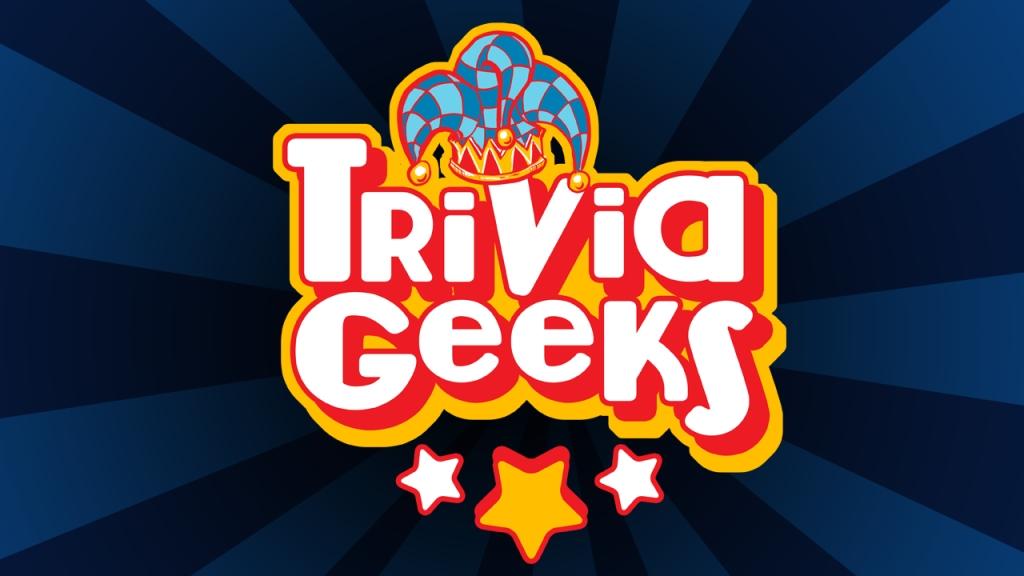 Trivia Geeks Live!