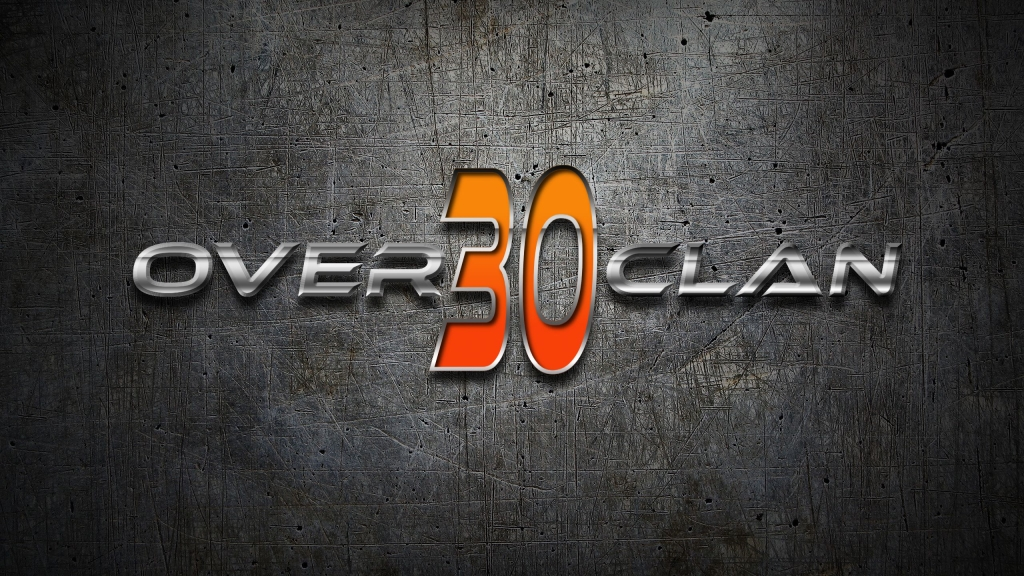 30 in 60 (An Over 30 Clan Gaming Podcast)