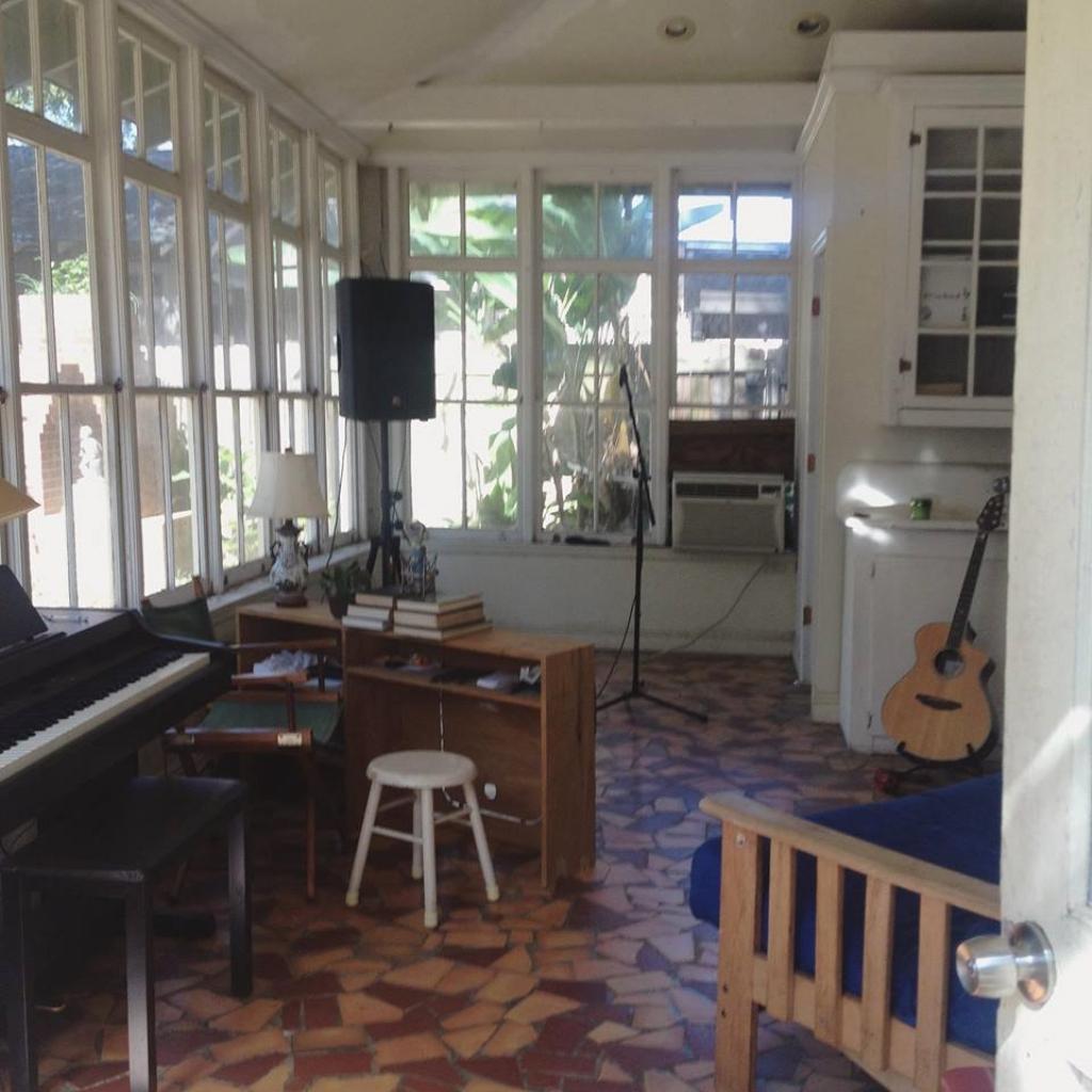 Sunroom Studios