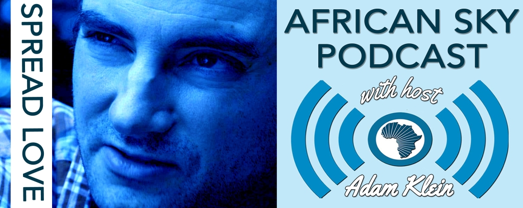 The African Sky Podcast