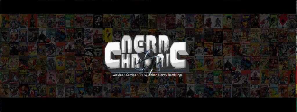 the Nerd Chronic: Nerdcast