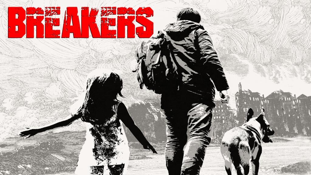 Breakers Podcast