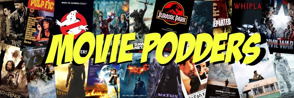 Movie Podders