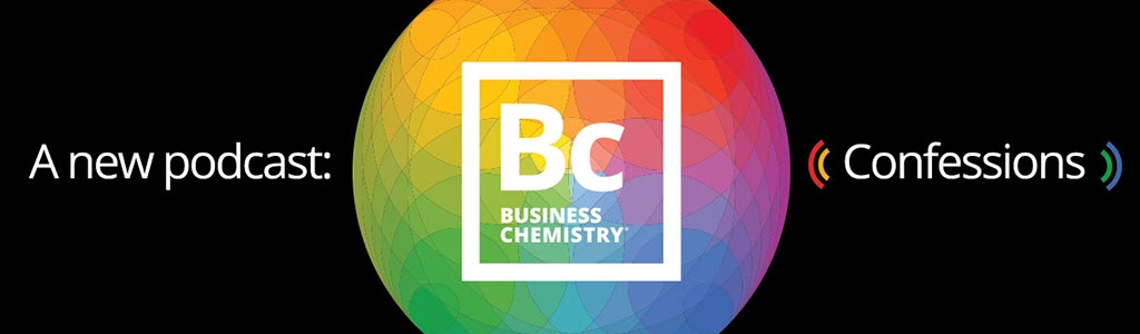 Business Chemistry Confessions