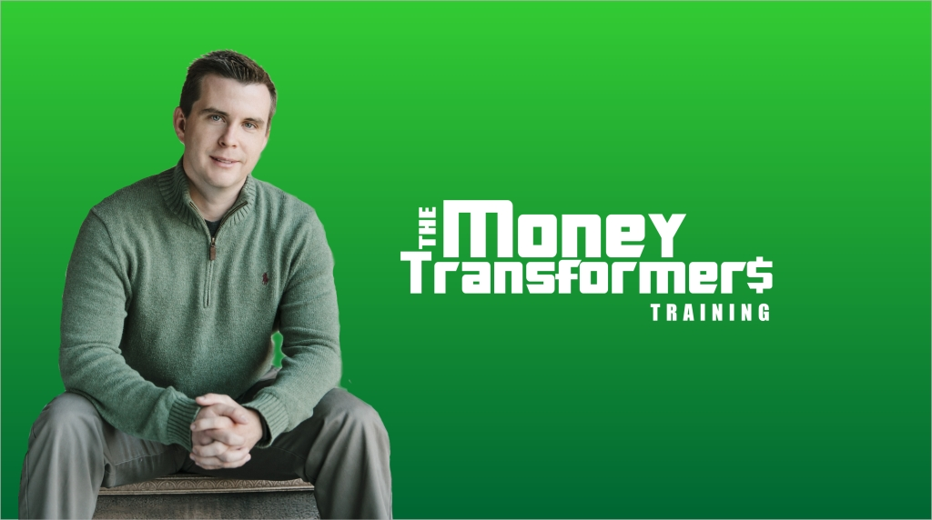 The Money Transformer Show