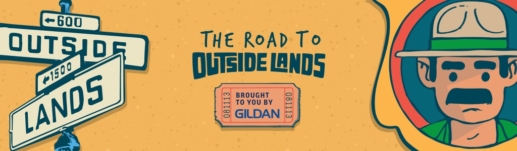 The Road to Outside Lands