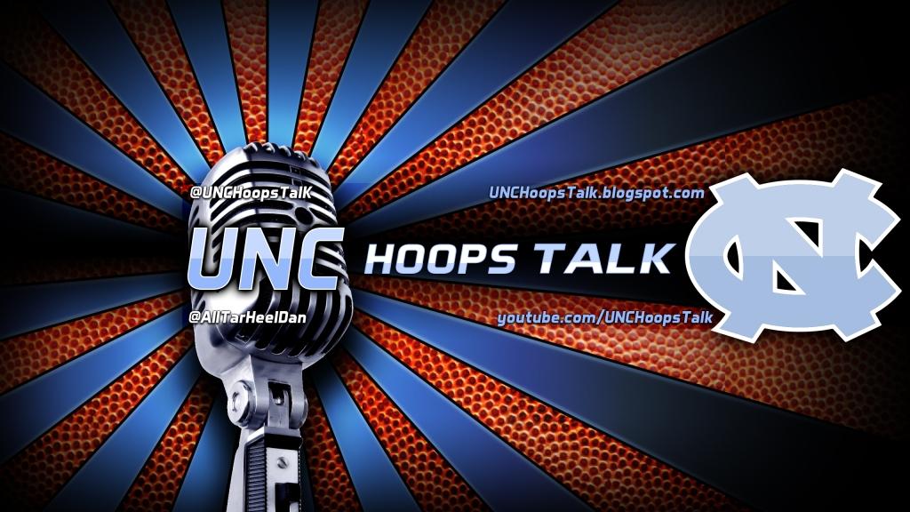 UNC Hoops Talk