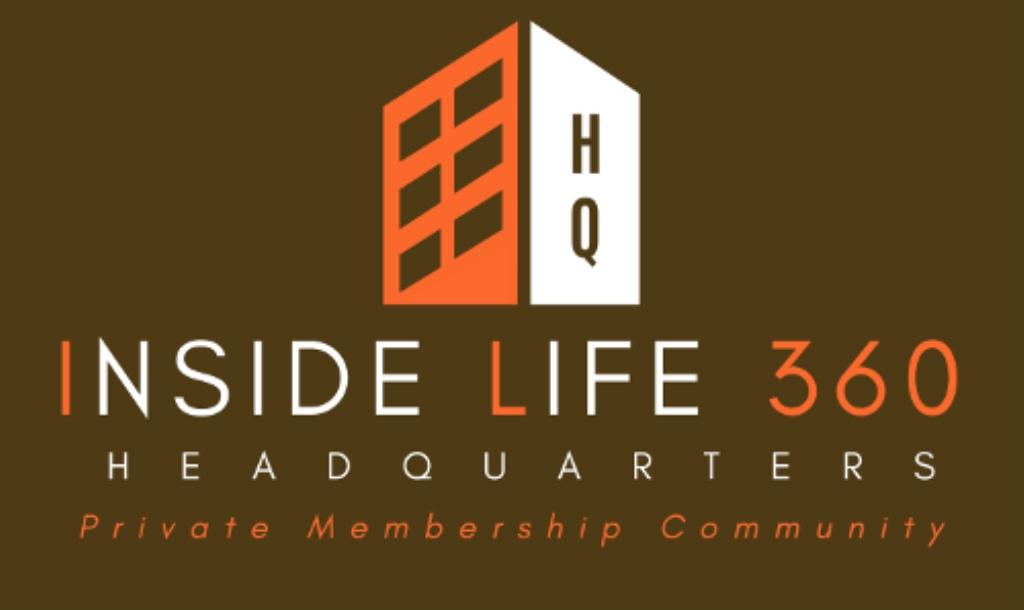 The Inside Life 360 Show