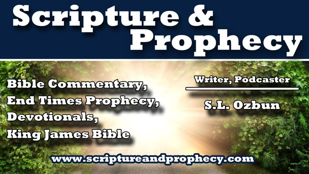 Truthfed Scripture & Prophecy