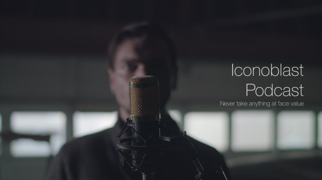 Iconoblast Podcast