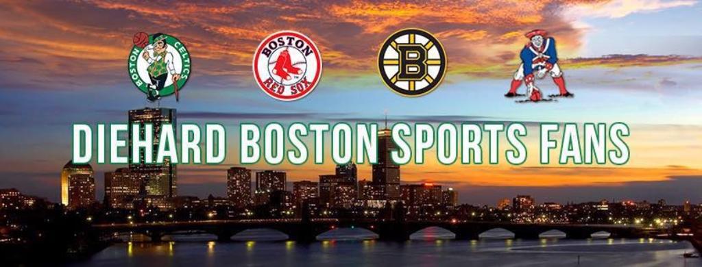 Steve And The Hood Present Boston Sports