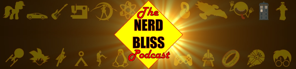 The NerdBliss Podcast