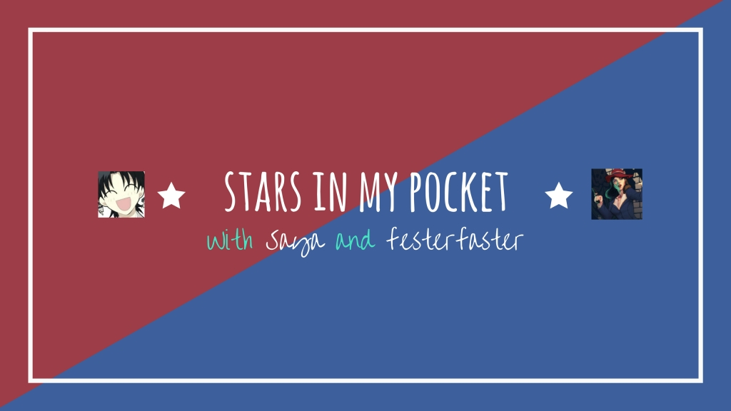 Stars In My Pocket: A K-drama Podcast