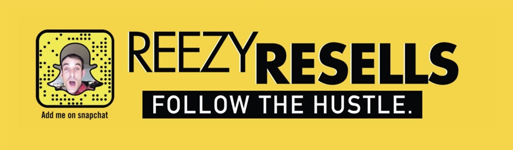 Reezy Resells