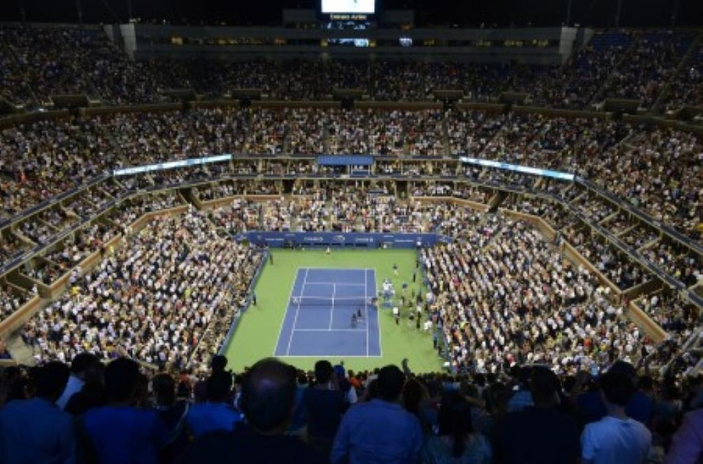 The Tennis Gab