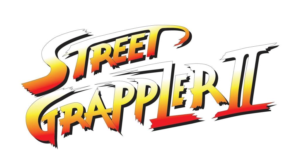 Street Grappler 2