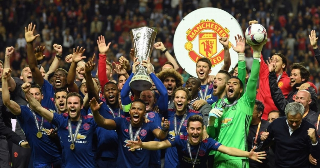 American Red Devils - Manchester United News & Updates