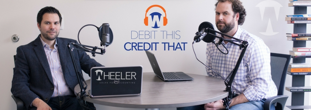 Debit This Credit That