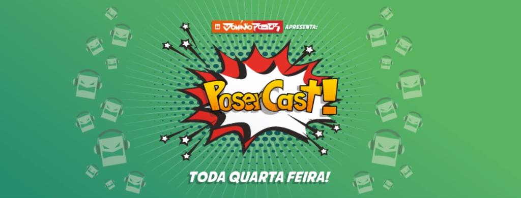 PoserCast
