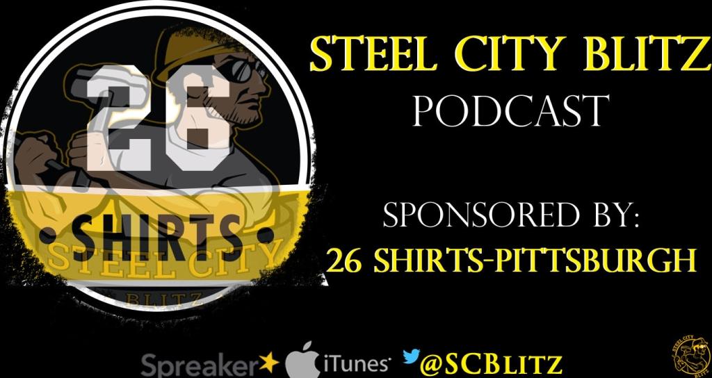 Steel City Blitz Podcast