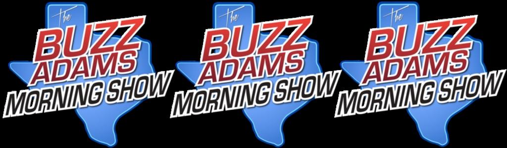 Buzz Adams Morning Show