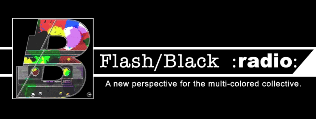Flash/Black :radio: