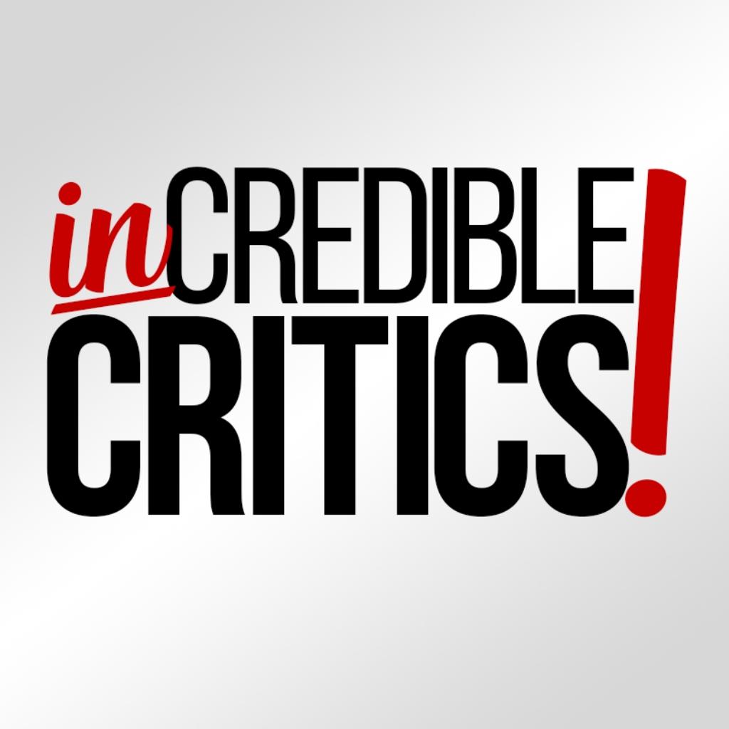 Incredible Critics