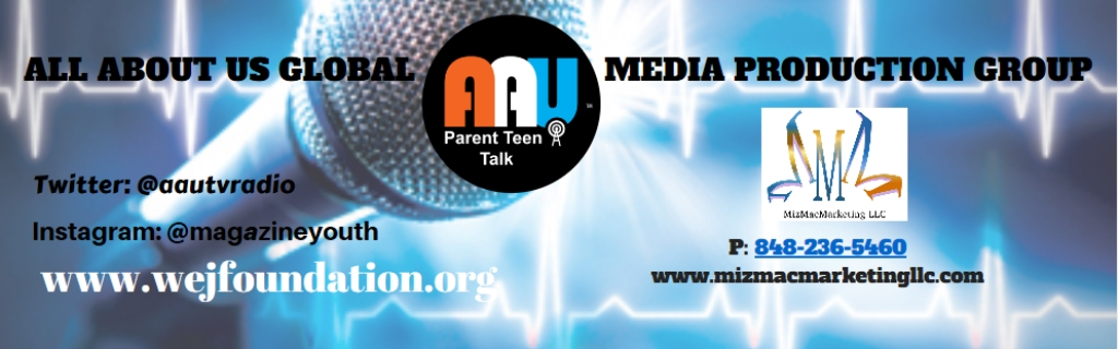 All About Us Global Media Group